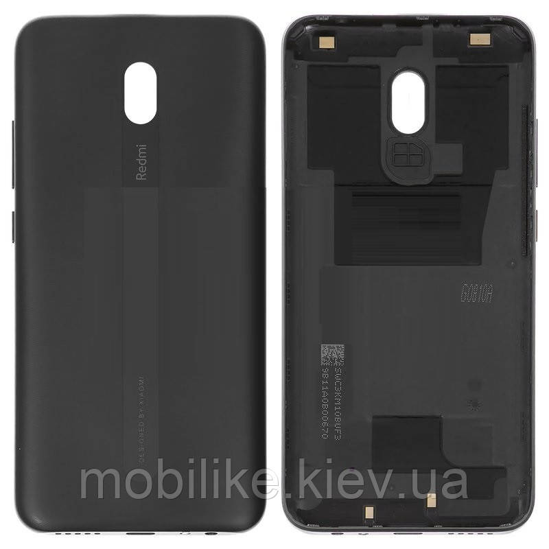 Задняя крышка Xiaomi Redmi 8A BLACK