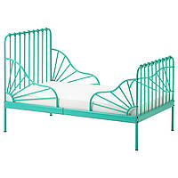IKEA MINNEN Выдвижная детская кровати, 80x200 см