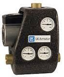 """Смесительный узел LK 810 ThermoMat G 65*C 1.1/4"""" с насосом Halm"""