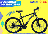 "Спортивный велосипед  Unicorn - Rocket, Колеса 26"",Рама 18"", Алюминий"
