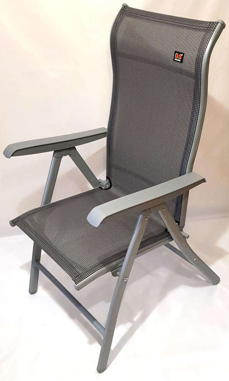 Кресло-шезлонг Zhendong 120 с наклоном