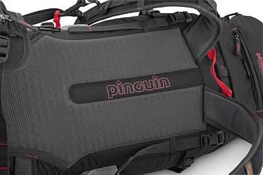 Рюкзак Pinguin Walker 50 2020 Black, фото 3