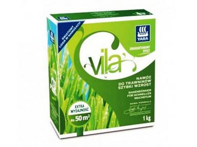 Удобрение Yara Vila для газонов осеннее, 1 кг