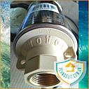 Глубинный скважинный водяной насос для скважин для дома в колодец Водолей БЦПЭ 0,5-32У, фото 4