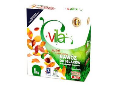 Удобрение Yara Vila для хвойных растений осеннее, 1 кг
