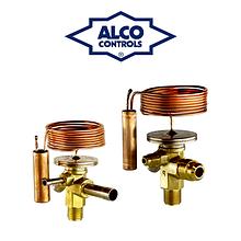 Терморасширительные вентили Alco