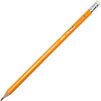 Олівець графітний Marco 4200-НB з гумкою