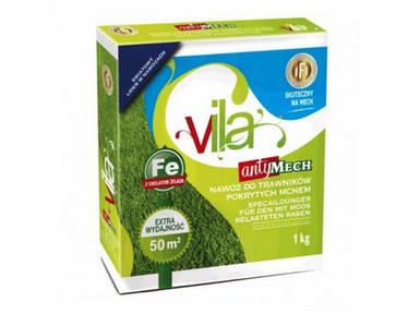 Удобрение Yara Vila для газонов Антимох, 1 кг