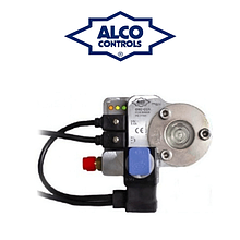 Електронні регулятори рівня масла alco control traxoil