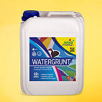 Грунтовка акриловая глубокого проникновения Watergrunt Nanofarb 10 л
