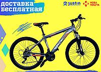 """Спортивный велосипед  Unicorn - Spider, Колеса 26"""",Рама 17"""", Хроммолибден"""