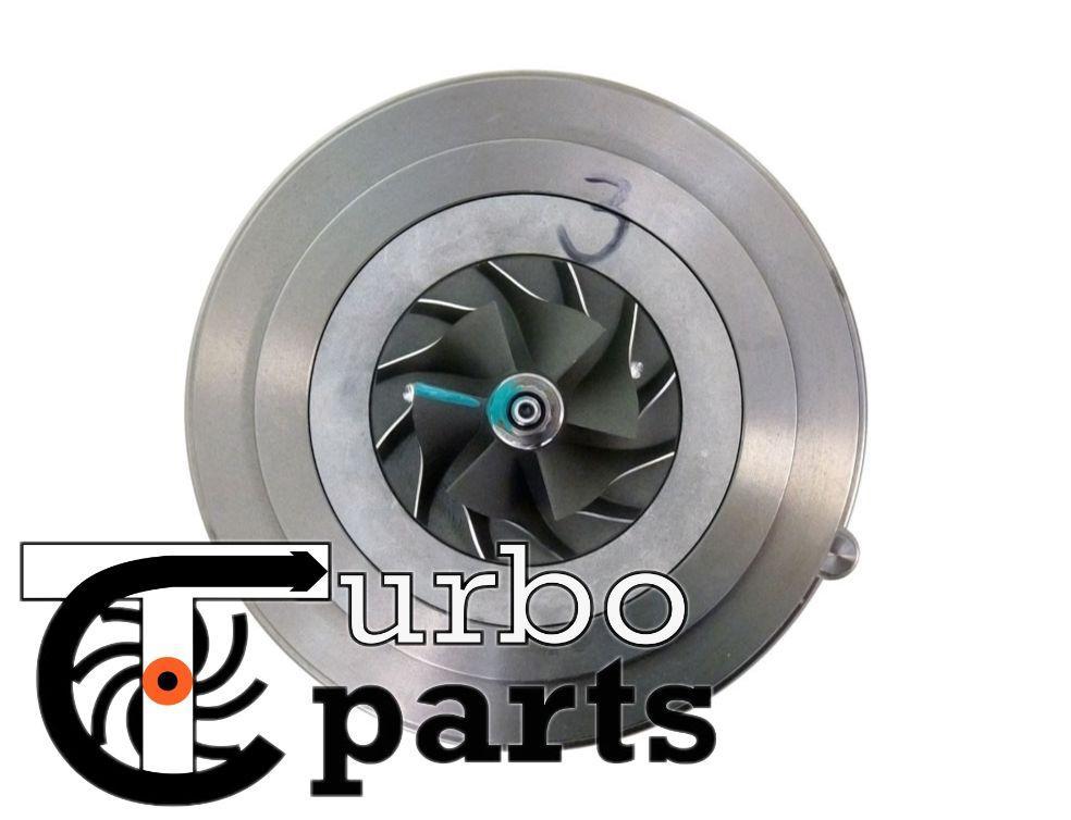 Картридж турбины Volvo 2.4D S60/ S80/ V70/ XC70/ XC90 от 2005 г.в. - 757779-0004, 757779-0020, 757779-0021