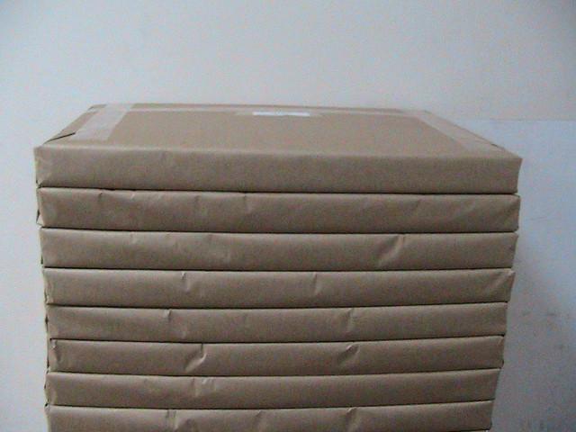 Порезка и перемотка (бумаги, картона, фольги, пленки) с рулона на листы и рулоны
