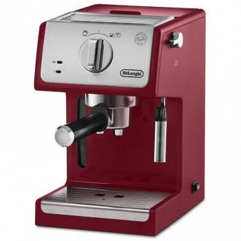 Ріжкова кавоварка DeLonghi ECP 33.21 R