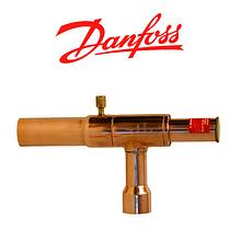 KVD - Регулятори тиску в ресивері (Danfoss)