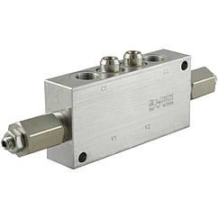 Гидравлический клапан Oil Control 1/2 VBSO DE 12 20, 054201030320000