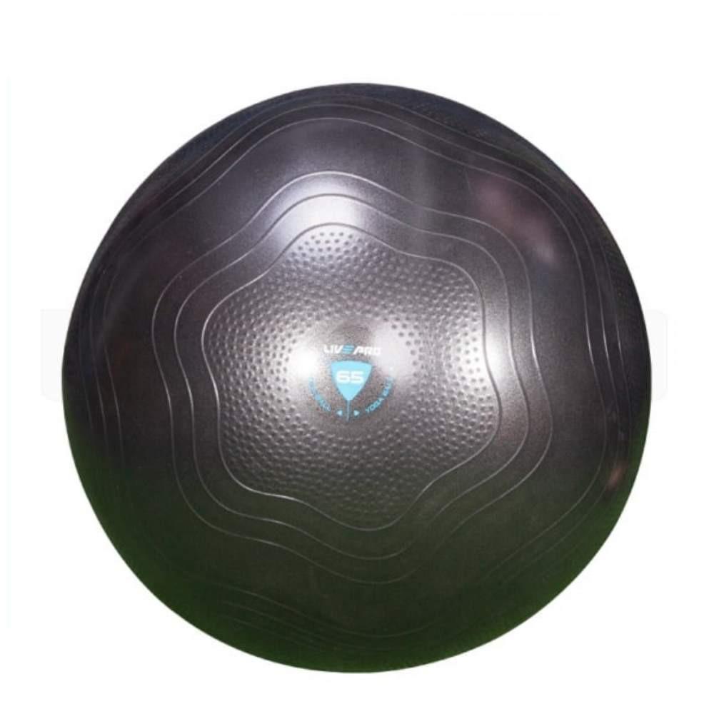 Фитбол укрепленный LivePro ANTI-BURST CORE-FIT EXERCISE BALL