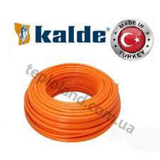 Труба для Теплого Пола Kalde 16mm(Турция)
