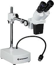 Микроскоп Bresser Biorit белый