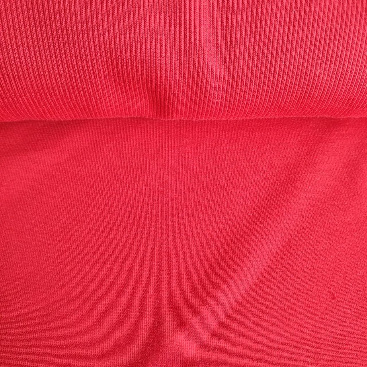 Кашкорсе для футера Красный, чулок 60см.