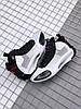 """Кроссовки Air Jordan """"Белые / Черные"""", фото 3"""