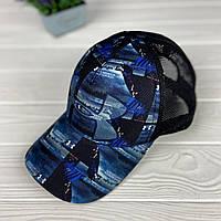 Летняя кепка с сеткой - Under Armour ✅, фото 1