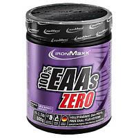 Аминокислоты IronMaxx 100% EAAs Zero 500 г