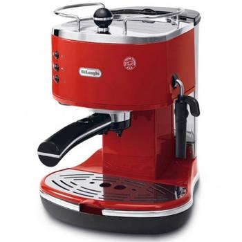 Ріжкова кавоварка DeLonghi ECO 311 R Icona