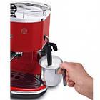 Рожковая кофеварка DeLonghi ECO 311 R Icona, фото 2