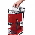 Рожковая кофеварка DeLonghi ECO 311 R Icona, фото 3