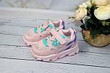 Дитячі кросівки для дівчаток, фото 2