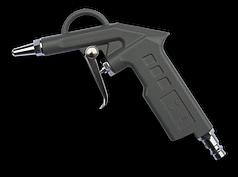 Пистолет пневматический для продувки с короткой форсункой 30мм, STG15