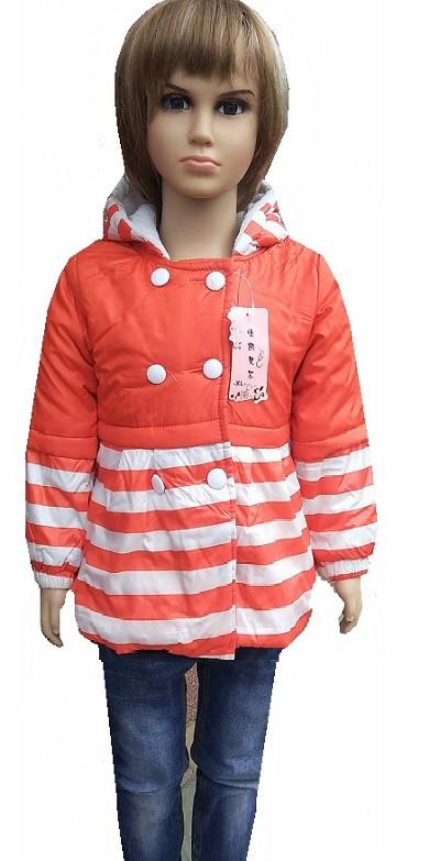 Курточка демисезонная морячка