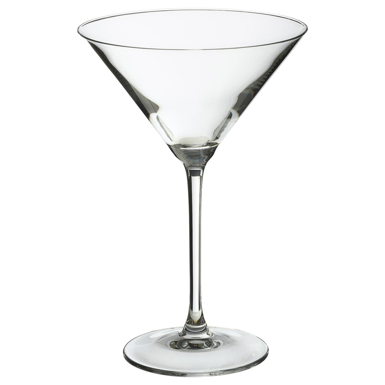 IKEA STORSINT Бокал для мартини, 24 cl