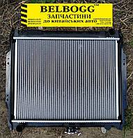 Радіатор охолодження розмір по стільників (высота40см,довжина 51см) Дадді 2,2 Dadi, Даді, Даді