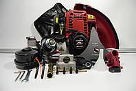 Мотокоса бензиновая 4х тактнаяHonda GX35 (Бензакоса Хонда 36см3/4.76л.с.)