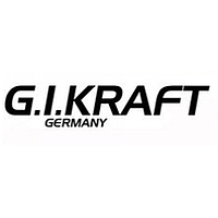 Установка маслораздаточная пневматическая (40л.) G.I.Kraft DC-40, фото 2