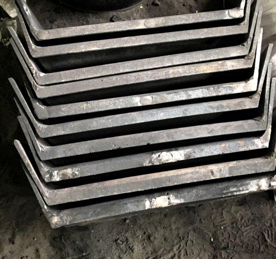 Точное литье (стали и чугуна)