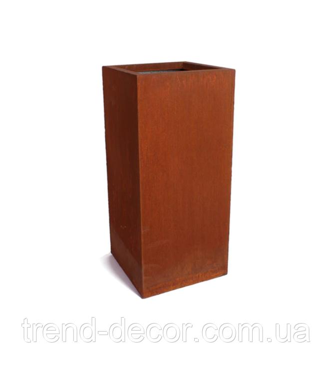 Кашпо New 022-1 ( 34 х 34 х 76 см )