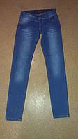 Брюки женские джинс