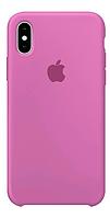 Задняя накладка Hi-Copy Silicone Case APPLE IPHONE X | XS (№54 DRAGON FRUIT), фото 1