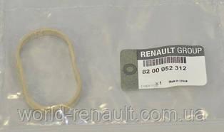 Renault (Original) 8200052312 - Прокладка впускного коллектора на Рено Меган 2 F4R 2.0i, F4P 1.8i K4M 1.6i