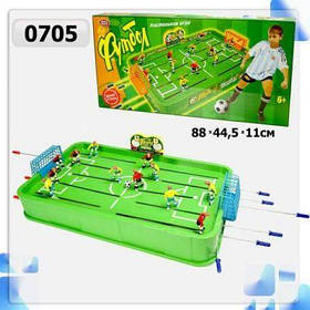 "Футбол ""Joy Toy "" 0705 (6шт) в кор. 88*44*12см"