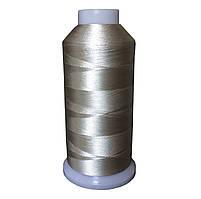 Нитки для машинной вышивки экрю (11-4800)