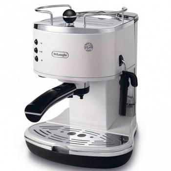 Ріжкова кавоварка DeLonghi ECO 311 W Icona