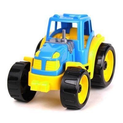 Трактор 3800 (8) Технок 25x16x15 см, фото 2