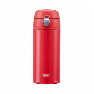 Термос Xiaomi BergHoff Vacuum Portable Cup (350 ml) Red