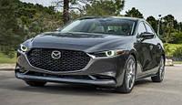 Американці назвали автомобілі Mazda найбезпечнішими