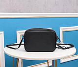 Сумка, клатч Camera Bag Ів Сен Лоран натуральна шкіра, фото 2