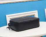 Сумка, клатч Camera Bag Ів Сен Лоран натуральна шкіра, фото 3